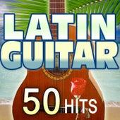 Latin Guitar de Paul Latin