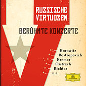 Russische Virtuosen von Various Artists