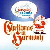 Swinging Hamburg wünscht Christmas in Harmony de Various Artists