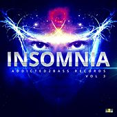 Insomnia Vol 3 - EP by Various Artists