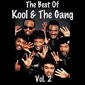 The Best Of Kool & The Gang, Vol. 2 de Kool & the Gang
