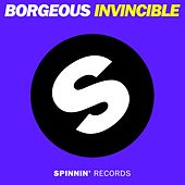 Invincible de Borgeous