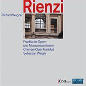 Wagner: Rienzi by Various Artists