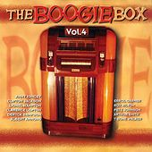 The Boogie Box, Vol. 4 by Various Artists