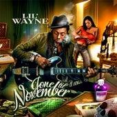 Gone Till November by Lil Wayne