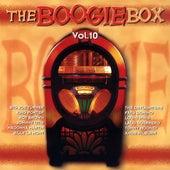 The Boogie Box, Vol. 10 de Various Artists