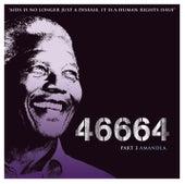 46664 - Part 3: Amandla by 46664