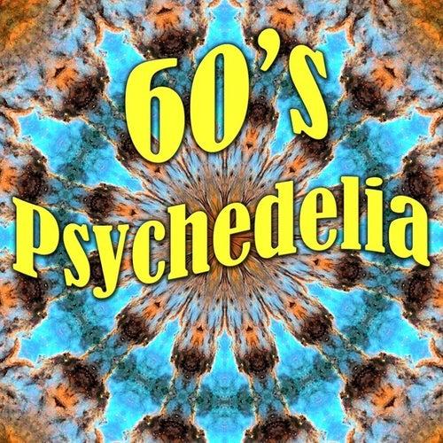 60's Psychedelia de Various Artists