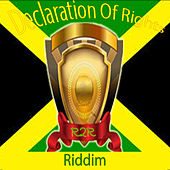 Declaration of Rights Riddim de Various Artists