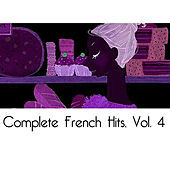 Complete French Hits, Vol. 4 de Various Artists