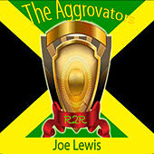 Joe Lewis de The Aggrovators