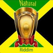 Natural Riddim von Various Artists