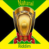 Natural Riddim de Various Artists