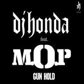 Gun Hold by DJ Honda