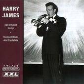 Two o'clock Jump de Harry James
