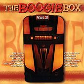 The Boogie Box, Vol. 2 by Various Artists
