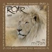 Roar by Miyah