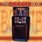 The Boogie Box, Vol. 6 de Various Artists