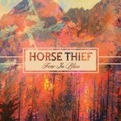 Fear in Bliss von Horse Thief