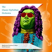 Sonatina G Major by The Classic-UpToDate Orchestra