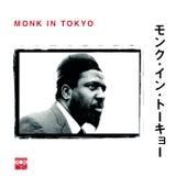 Monk In Tokyo von Thelonious Monk