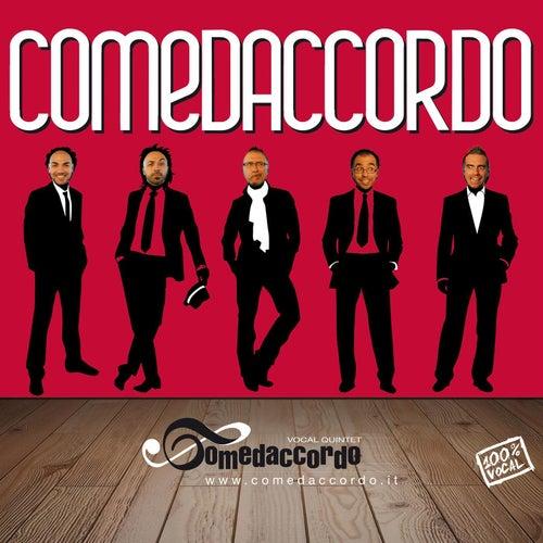 Comedaccordo by Comedaccordo