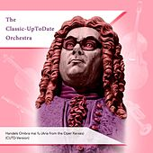 Ombra mai fu (Aria from the Oper Xerxes) by The Classic-UpToDate Orchestra