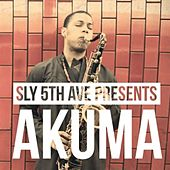 Sly5thAve Presents: Akuma by Sly5thave