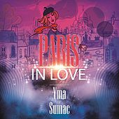 Paris In Love von Yma Sumac