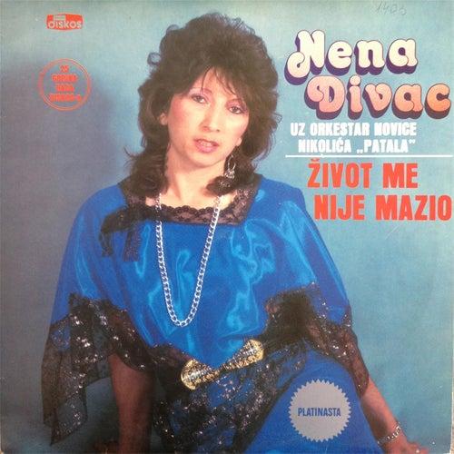 Zivot me nije mazio by Nena Divac