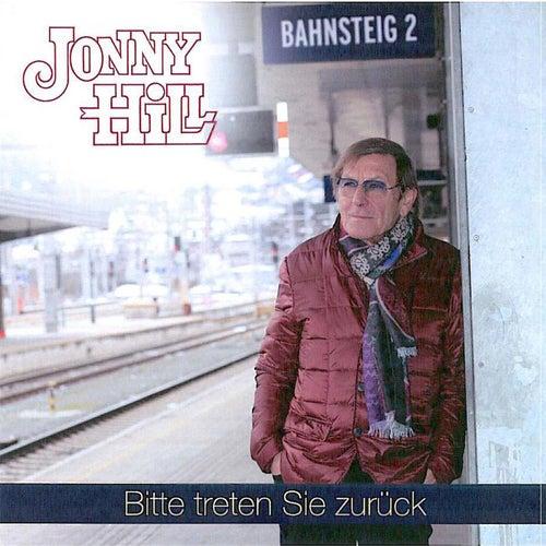 Bitte treten Sie zurück by Jonny Hill