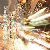 Lightning Vol. 7 by Billie Holiday
