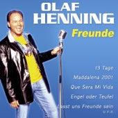 Freunde von Olaf Henning
