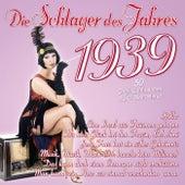 Die Schlager des Jahres 1939 de Various Artists