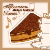 Afternoon Tunes de Miriam Makeba