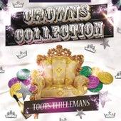 Crowns Collection von Toots Thielemans
