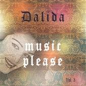 Music Please Vol. 3 de Dalida