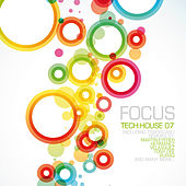 Focus Tech:House 07 von Various Artists