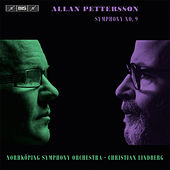 Pettersson: Symphony No. 9 by Norrkoping Symphony Orchestra
