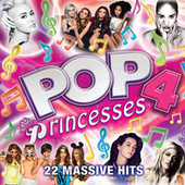 Pop Princesses 4 by Various Artists