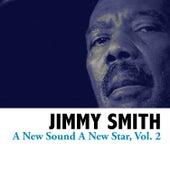 A New Sound a New Star, Vol. 2 de Jimmy Smith