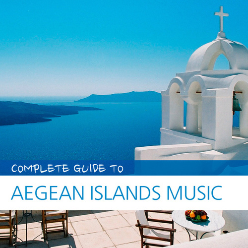 Rough Guide to Aegean Islands Music by Poseidon's Sons