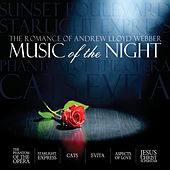 Music of the Night de Andrew Lloyd Webber