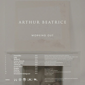Working Out von Arthur Beatrice
