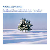 A Mellow Jazz Christmas by Various Artists