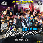 Back To The Underground de Various Artists