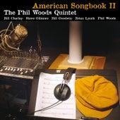 American Songbook II by Phil Woods