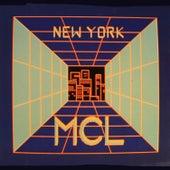 New York Single von MCL Micro Chip League
