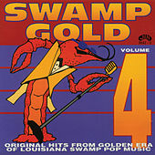 Swamp Gold, Vol. 4 de Various Artists