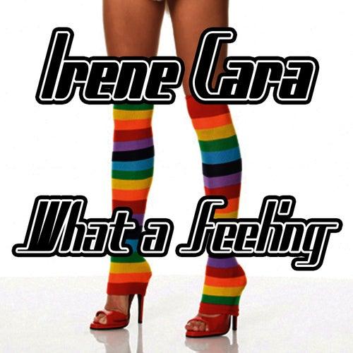 What A Feeling von Irene Cara